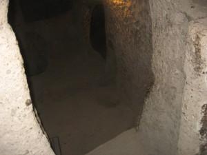 Вход в жилое помещение г. Каймаклы, фото: http://prospekt-desires.ru/