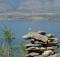 Камни на мысе Улан