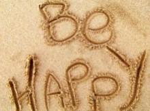 стать счастливым