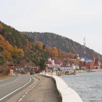 Листвянка! Самый быстрый способ увидеть Байкал!