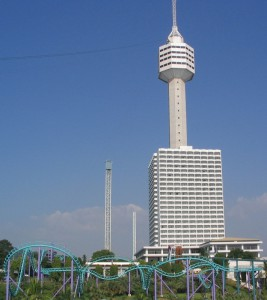 Отель Pattaya Park Beach Resort 3*,  Паттайя, Тайланд. фото: http://prospekt-desires.ru/
