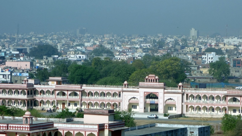 отели джайпура с wi fi