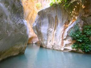 каньон Гёйнюк