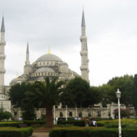 Курорты Турции как идеальный вариант отдыха для молодежи и студентов!
