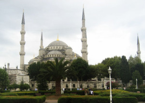 Стамбул. Турция. фото: http://prospekt-desires.ru/
