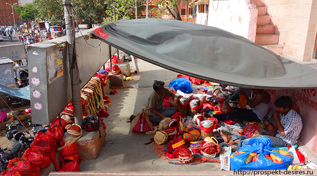 джайпур отели