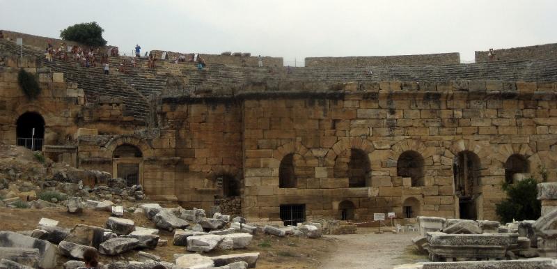 Древний Иераполис