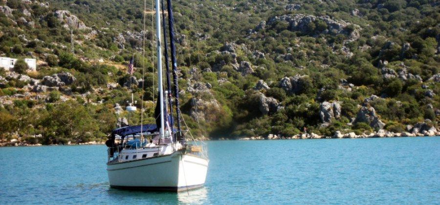 Отдых в Турции: несколько правил, как себя вести!