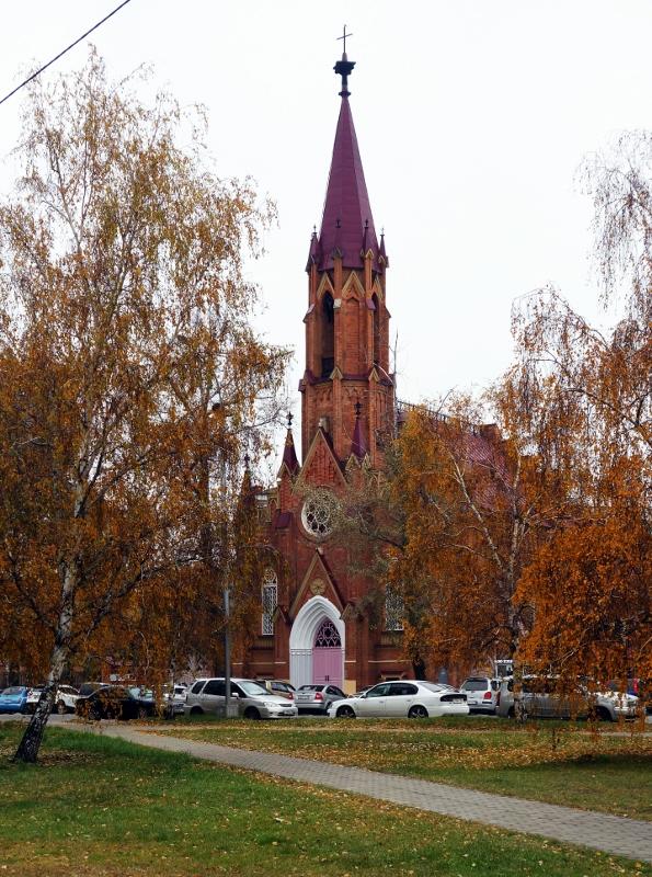 Польский костел, фото: http://prospekt-desires.ru/