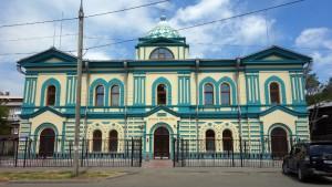 Синагога, фото: http://prospekt-desires.ru/