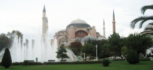 Собор Айя София в Стамбуле, фото: http://prospekt-desires.ru/