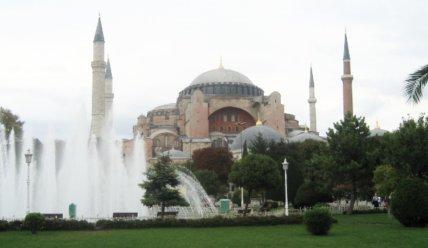 Уикенд в Стамбуле: что посмотреть в Стамбуле за два дня!