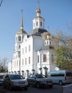 Харлампиевский Михайло-Архангельский храм,  фото: http://prospekt-desires.ru/