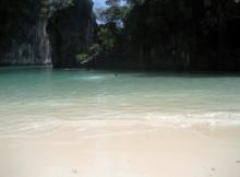 Белоснежный песок Краби, фото: http://prospekt-desires.ru/