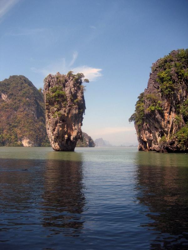 остров Джеймса Бонда, автор фото: http://prospekt-desires.ru/