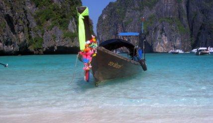 Подарите себе сказку – отдохните на островах Пхи-Пхи. Как добраться и забронировать жилье на Пхи Пхи онлайн