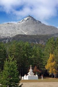 Гора Бархан-Уула, фото: i-bur.ru