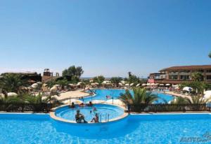 """Клубный отель """"Majesty Club Oasis Beach"""" 4*"""