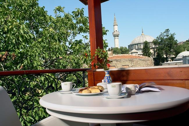 Гарден Хаус Стамбул