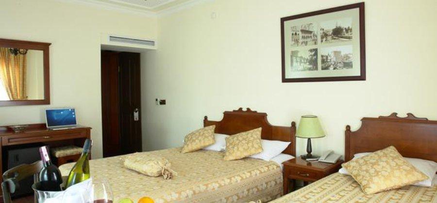 Отели в Стамбуле: подборка хороших и недорогих отелей!