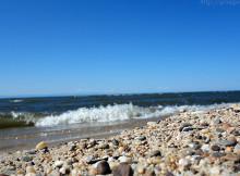 Залив Провал Энхалук