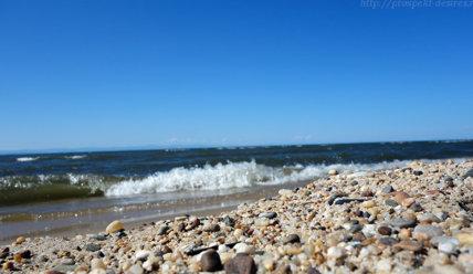 Самые теплые места на Восточном побережье Байкала: Баргузинский залив на Байкале!