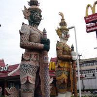 Как самостоятельно попасть в Мини Сиам — парк миниатюр в Паттайе!