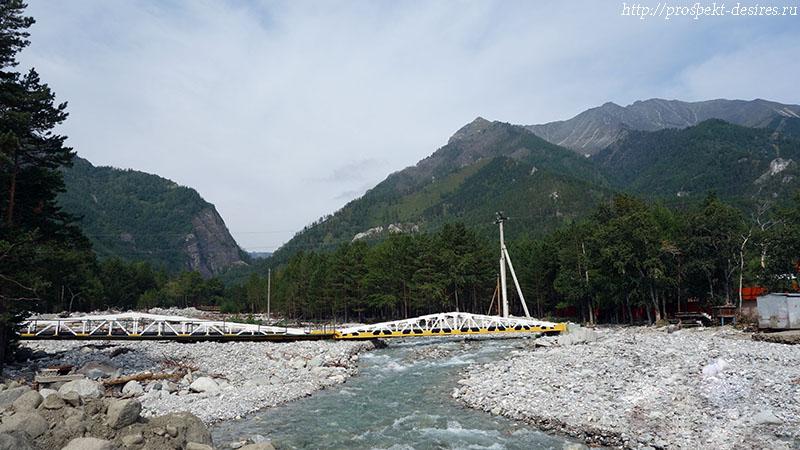 Река Кынгарга