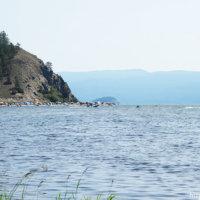 Самый теплый залив на Байкале — Чивыркуйский залив !