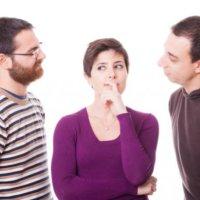 Любовник — развлечение или потенциальная опасность? Кого выбрать любовника или мужа!