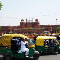 Как передвигаться в Индии: транспорт Индии.