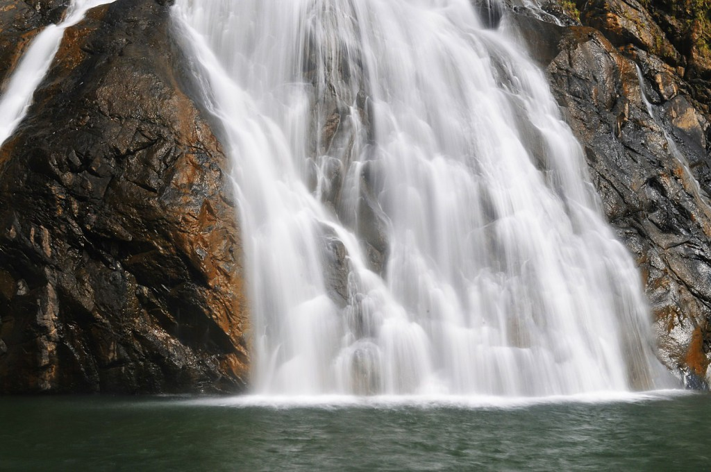 водопад Дудхсагор