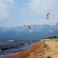 Где отдохнуть на Байкале: разнообразие маршрутов!