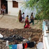 Город, затерянный во времени: Орчха, Северная Индия!