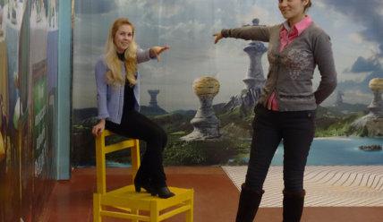 Куда сходить в Иркутске: иллюзии выходного дня!