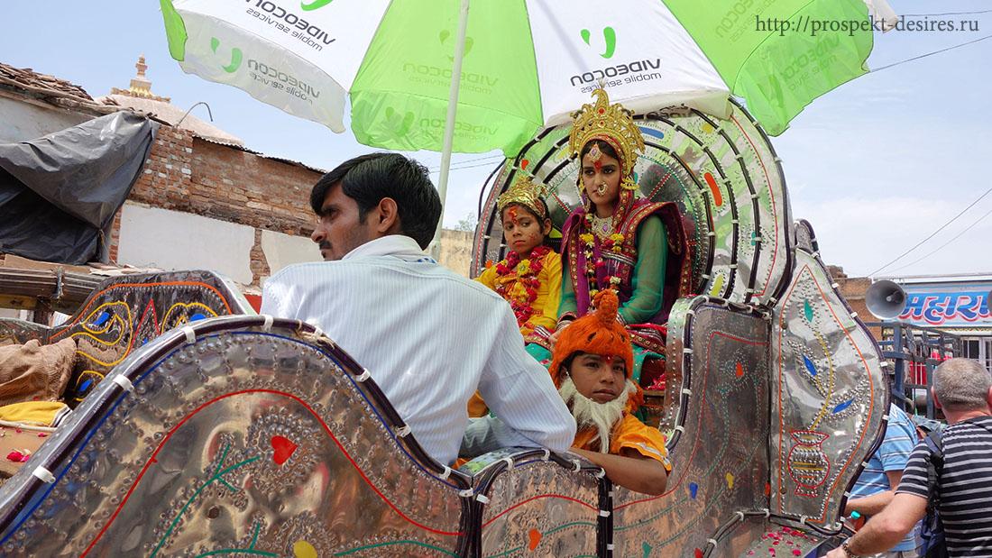 Праздник Дурги