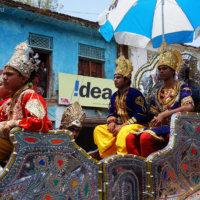 Путешествие в Индию: мои тысяча эмоций!