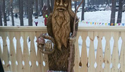 Активные выходные: где в Иркутске можно покататься на… горках, коньках, лыжах…