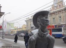турист в иркутске