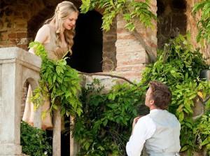 ромео и джельетта