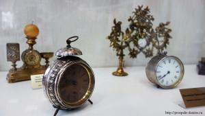 Коллекция будильников