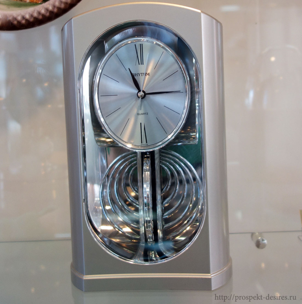 Часы Япония. 2008 год