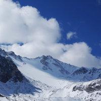 Восхождение на Мунку Сардык: горный трекинг в Восточных Саянах