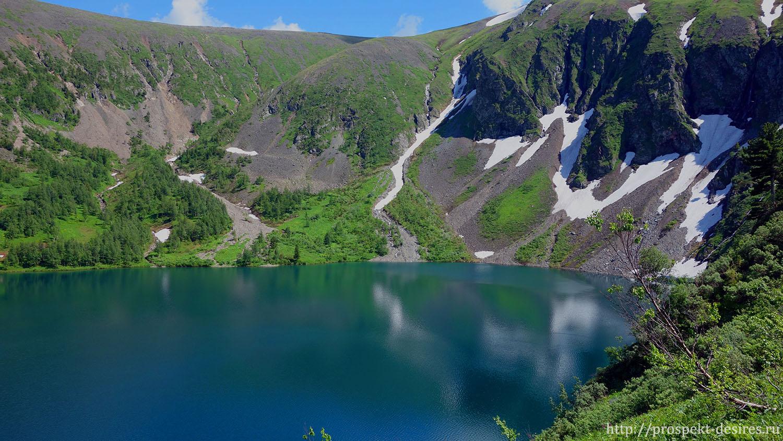 Ивановские озера