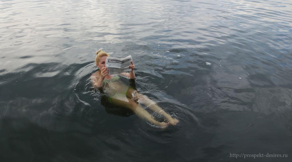 озеро Тус Хакасия