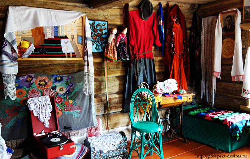 музей старообрядчества Алтай
