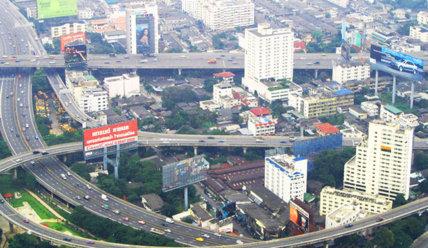 Один день в Бангкоке: успеть познакомиться.