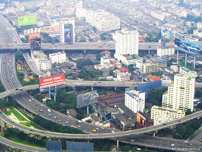 Вид-на-Бангкок-с-Байок-Скай
