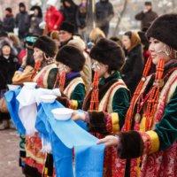Сагаалган – праздник белого месяца. Обычаи и традиции встречи Нового года по лунному календарю!