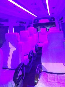 автобус в гималаи